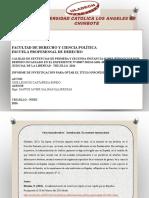Diapositivas de Ficha Resumen Castañeda