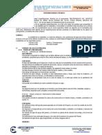 Especificaciones Tecnicas - Comp II