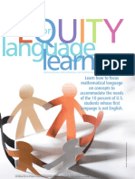 Equity for Ells