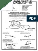 Manual de Instruc3a7c3b5es Ferrorama Sl4000