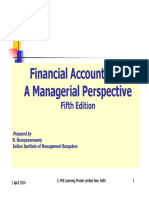 Ch01 5th Ed Narayanaswamy Financial Accounting