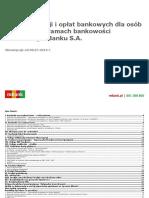 taryfa-osobyfiz mbank