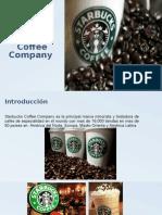 Starbucks c