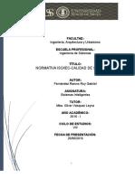 Fernandez Ramos Trab Ind Calidad de Software