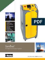 HFD Catalog Sentinel