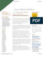 26 de Dezembro de 2008 - Teo-Logizar. Pequenas reflexões Teológicas.pdf