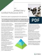 Certificación AI