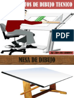 Presentacion instrumentos dibujo