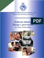 Maltrato Infantil - Loredo