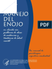 Anger Management Cognitive Behavioral Therapy Manual Spanish version.pdf