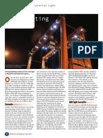 World Port Development June 2015