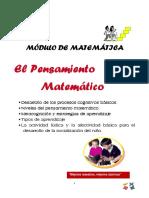 Modulo de Matemática
