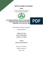 Monografico Utesa-tarea Para 2do Modulo