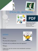 Etica Del Ingeniero