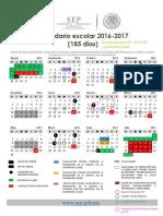 Calendario escolar CTE 185 y 200 días.pdf
