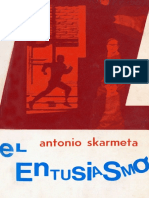 El entusiasmo. Skarmeta..pdf