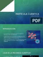 Partícula Cuántica Final