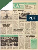 24 Óra címlapja, 1991/01/24