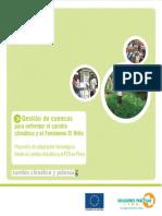 Gestión de Cuencas Para Enfrentar El Cambio Climático y El Fenómeno El Niño.pdf (1)
