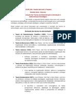 0.2 - Resumão - Gestão Aplicada à Projetos