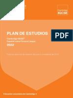 181146 2015 Syllabus Spanish Version