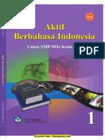 smp7bhsind AktifBerbahasaInd - Dewi Indrawati.pdf