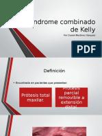 Síndrome Combinado de Kelly
