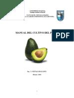 Manual Del Cultivo Del Palto