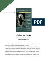 Harris, Charlaine - Vampiros Sureños 4,7 - Polvo_de_hadas