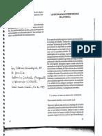 Cicchelli y Pugeault, Las teorias sociologicas de la familia