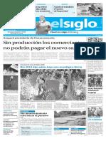 Edición Impresa 22-08-2016