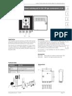 Multiplexer Switch Box