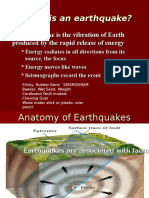 Lecture 09 Earthquakes p