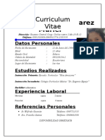 Damaris Curriculum (1)