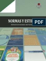 Normas y Estilo Uninorte