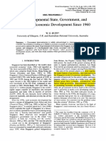 Developmental state, Government and Sinagpore 1960.pdf