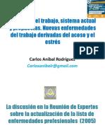 Congreso Derecho Laboral MDQ