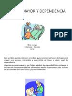 Clase Dependencia Severa Prof. Olivia (1)