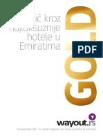 Wayout Gold Hoteli