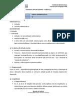 Extensivo FDS - Direito Administrativo - Aula 04