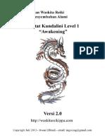 DiktatKundaliniLevel1V2.0 - Yayasan Waskita Reiki Pusat ...