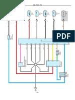 2010 toyota prius wiring diagram abs 2010 toyota prius electrical wiring diagrams pdf anti lock  2010 toyota prius electrical wiring