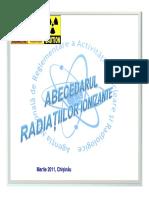 ABC Darul Radiatiilor Ionizante