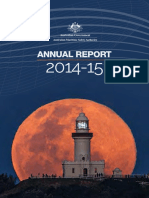 AMSA Annual Report 2014 15