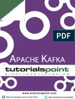 Apache Kafka Tutorial