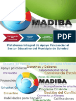 madiba[Conflicto].ppt
