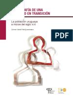 2008 Demografía de Una Sociedad en Transición