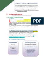 Diagnostic Interne