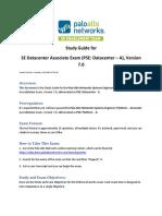 PSE Datacenter - A 7.0
