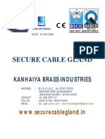 KANHAIYA BRASS INDUSTRIES